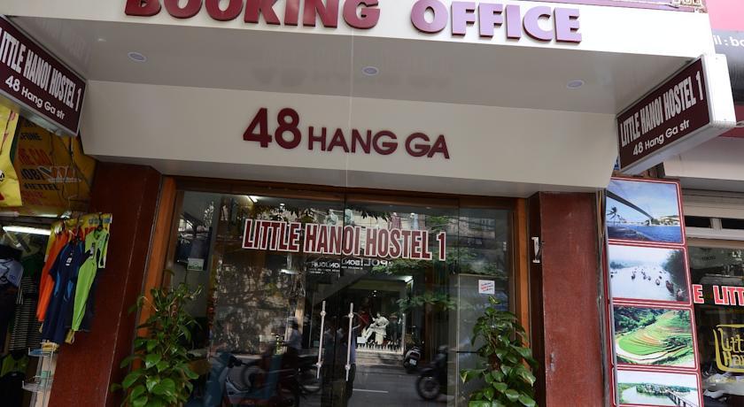 Little Hà Nội Hostel