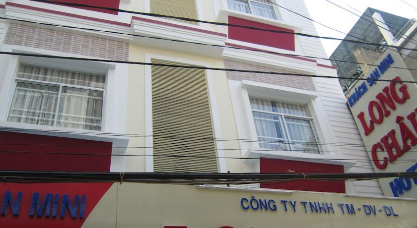 Khách sạn Long Châu