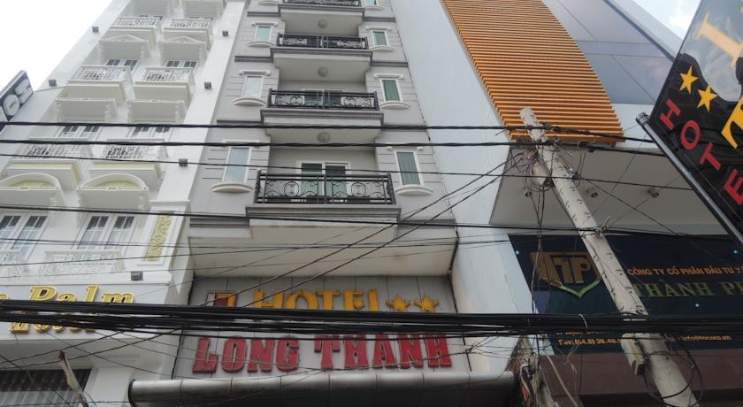 Khách Sạn Long Thành