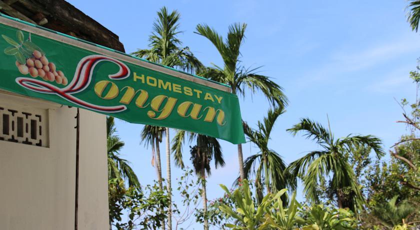 Longan Homestay