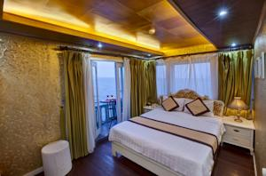 Phòng Suite Nhìn ra Biển - 3 Ngày 2 Đêm
