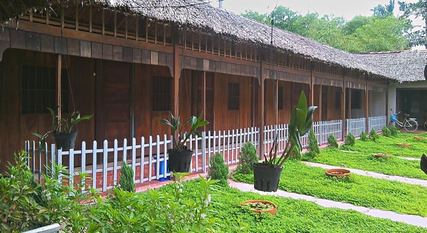 Mai Thanh Vân Homestay