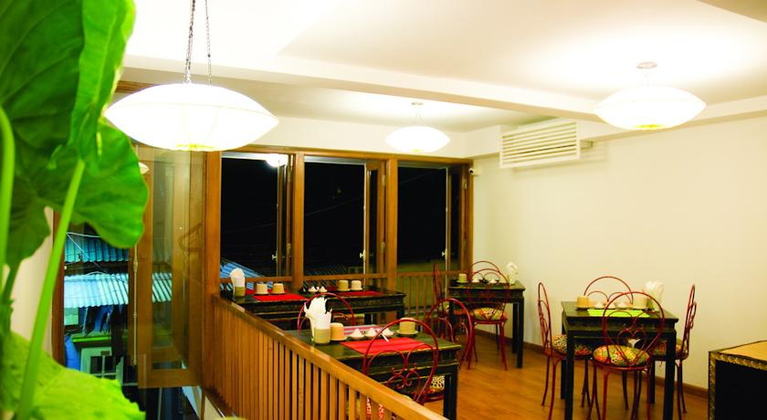Khách sạn Maison D' Orient