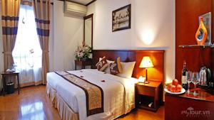 Phòng Superior Giường Đôi hoặc 2 Giường Đơn