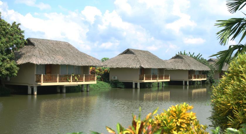 Khách sạn ở Tiền Giang