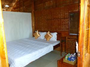Phòng Giường Đôi có Sân hiên