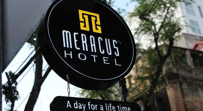 Khách sạn Meracus 2