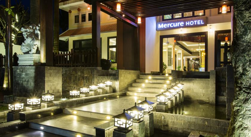Mercure Hội An Royal