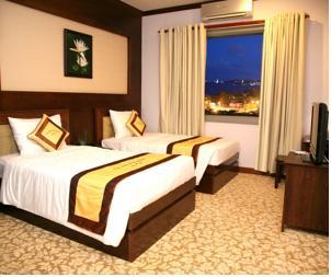 Phòng Superior 2 Giường Đơn
