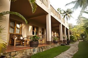 Phòng Sapa nhìn ra Vườn