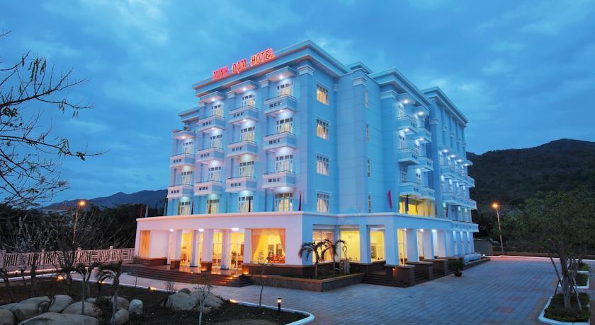 Khách sạn Minh Đạm