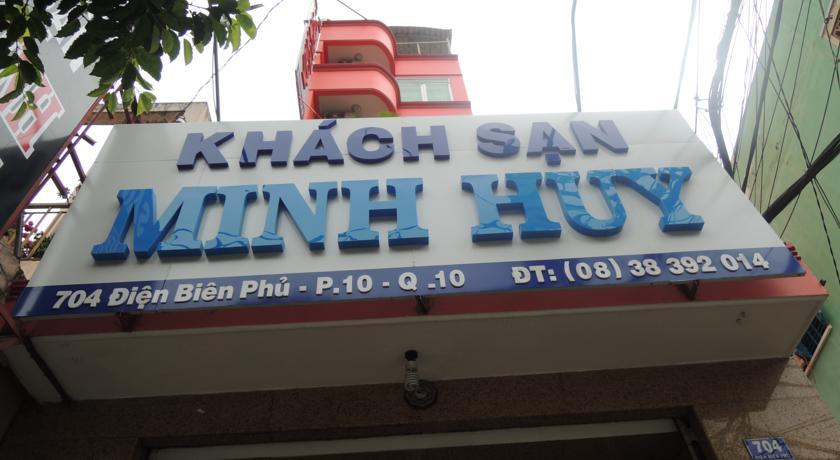 Khách sạn Minh Huy