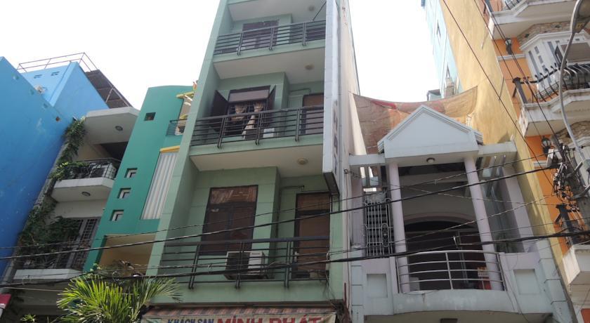 Khách sạn Minh Phát