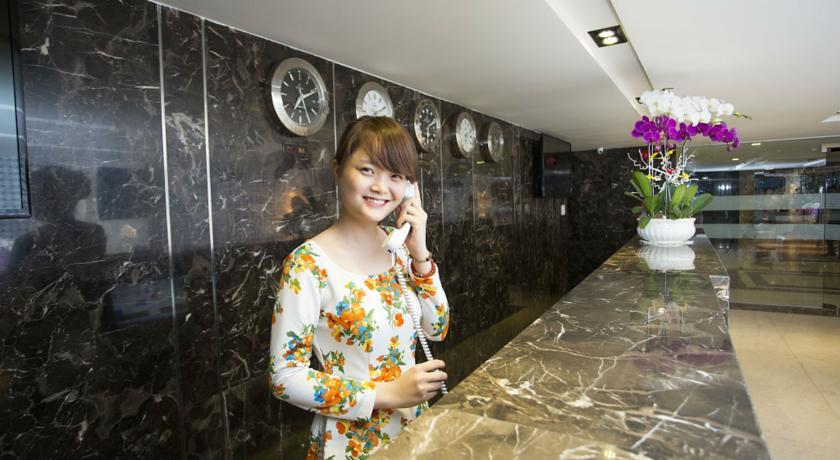 Khách sạn Mismo
