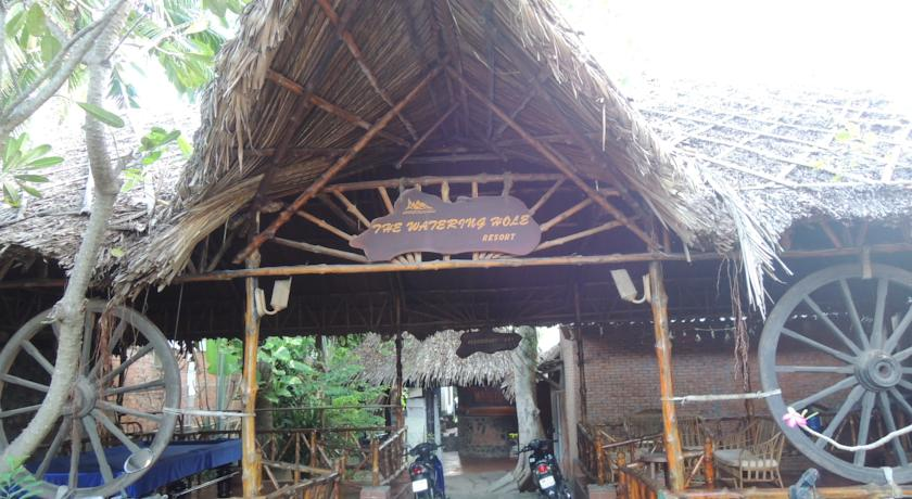 Mũi Né Lodge