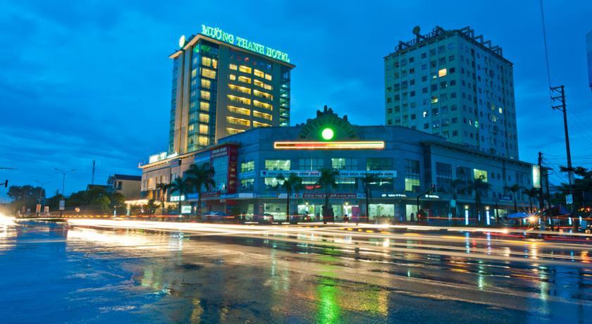 Khách sạn tại Cửa Lò Nghệ An