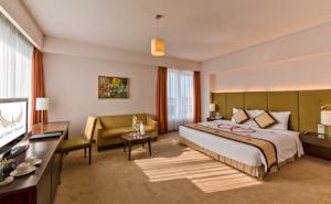 Junior Suite có Giường cỡ King Nhìn ra Sông
