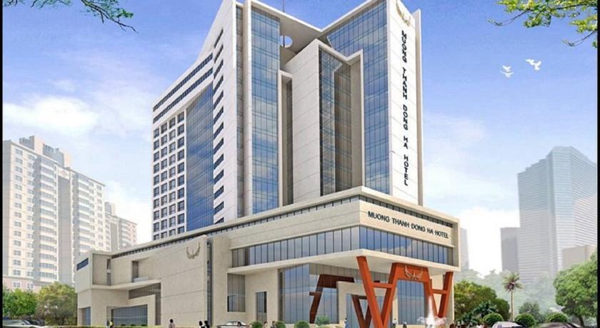 Khách sạn tại Quảng Trị