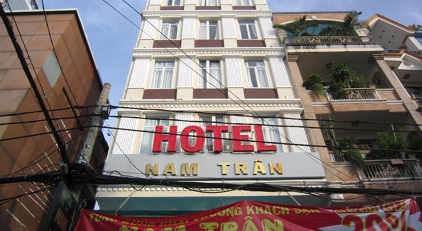 Khách sạn Nam Trân