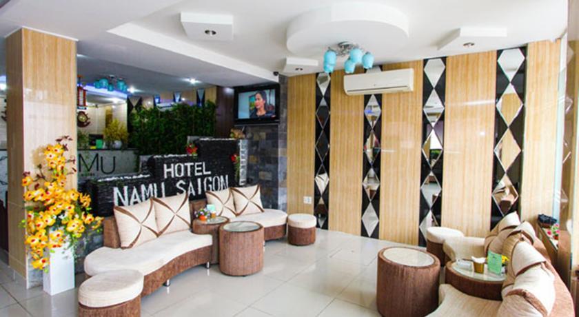Namu Hotel Saigon
