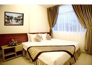 Phòng Superior có Giường đôi hoặc 2 Giường đơn với Cửa sổ