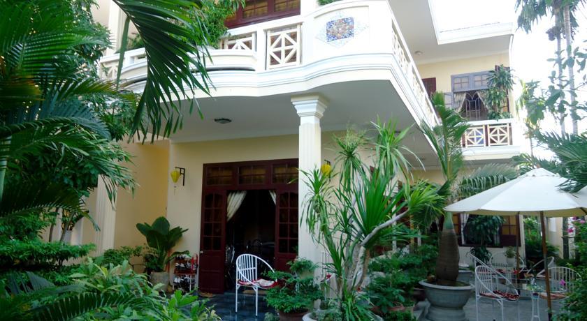 Ngân Phú Villa