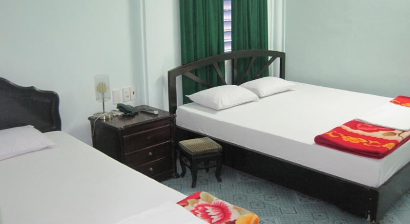 Khách sạn Ngọc BÌnh