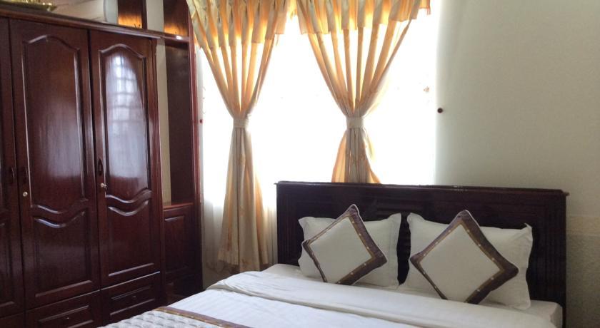 Khách sạn Ngọc Giàu
