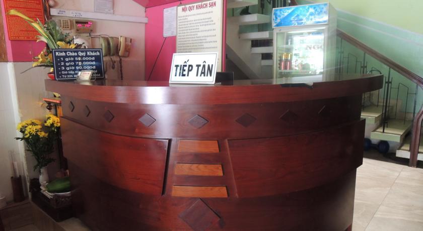 Khách sạn Ngọc Hà