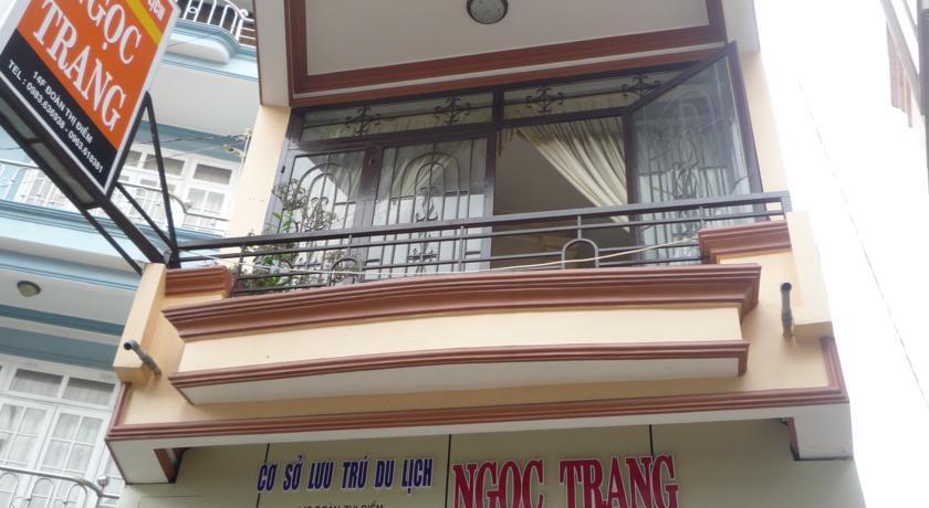 Ngoc Trang Hostel