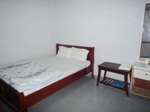Phòng Đơn với Phòng tắm Chung
