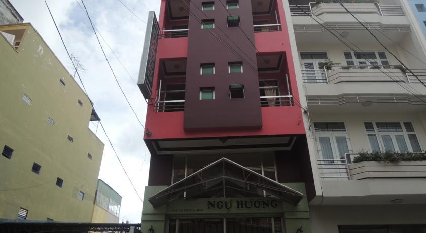 Ngự Hương Guest House