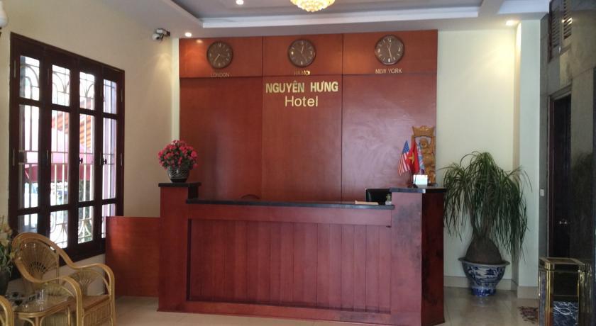Khách sạn Nguyên Hưng