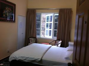Phòng Giường Đôi/ 2 Giường đơn với Ban công