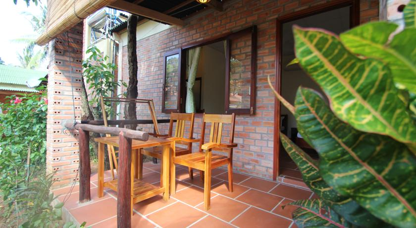 Nhat Huy Garden Guesthouse