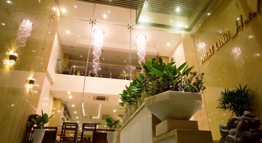 Khách sạn Nhật Linh