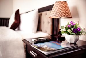 Suite Giường đôi Nhìn ra Sông