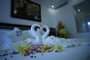 Suite Trăng mật