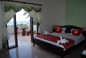 VIP Suite Nhìn ra Biển