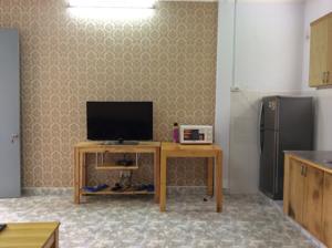 Phòng Deluxe Studio