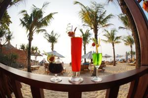 Bungalow Deluxe - Nhìn ra Bãi biển