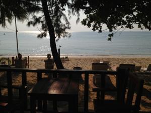 Bungalow Superior - Nhìn ra Bãi biển