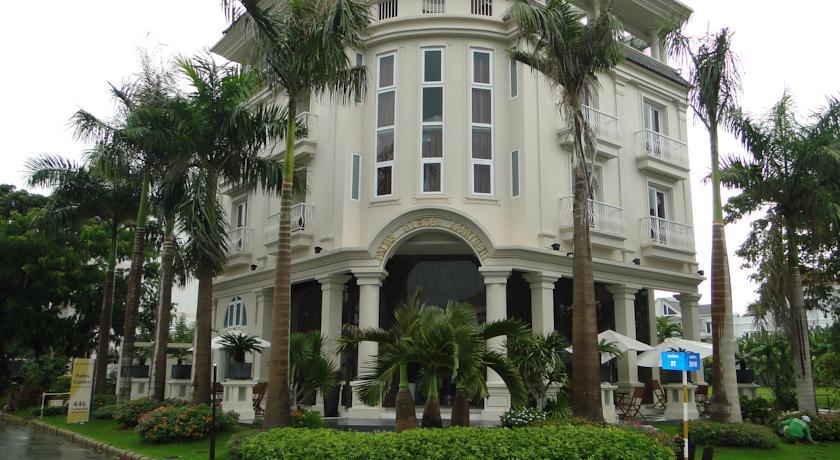Khách sạn Palms Garden Saigon
