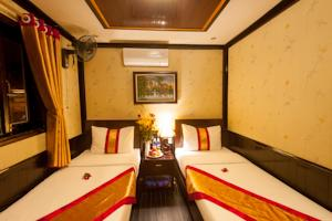 Phòng Deluxe có 2 Giường đơn - 2 Ngày 1 Đêm