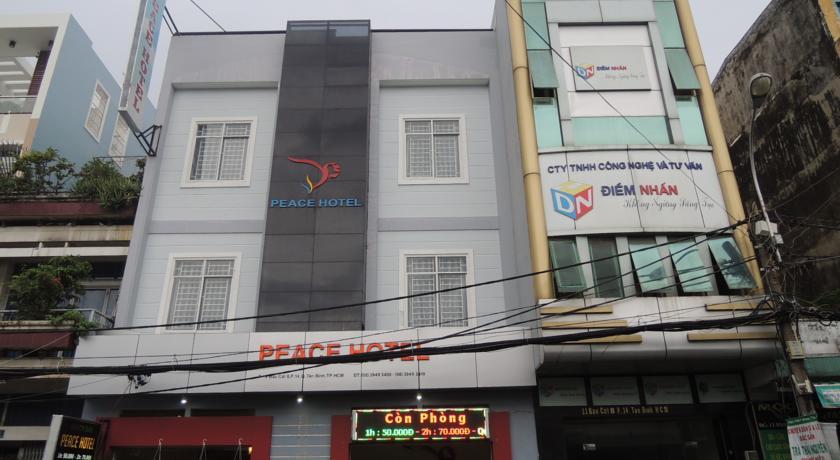 Khách sạn Peace