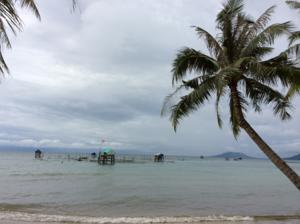 Phòng Gia đình (3 Người lớn) - Nhìn ra Bãi biển