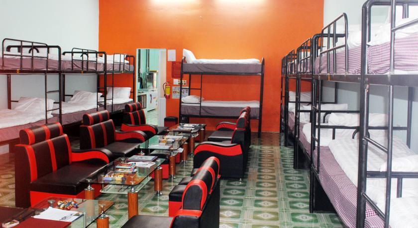 Phong Nha Backpacker Hostel
