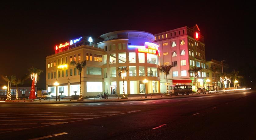 Khách sạn Phú Gia