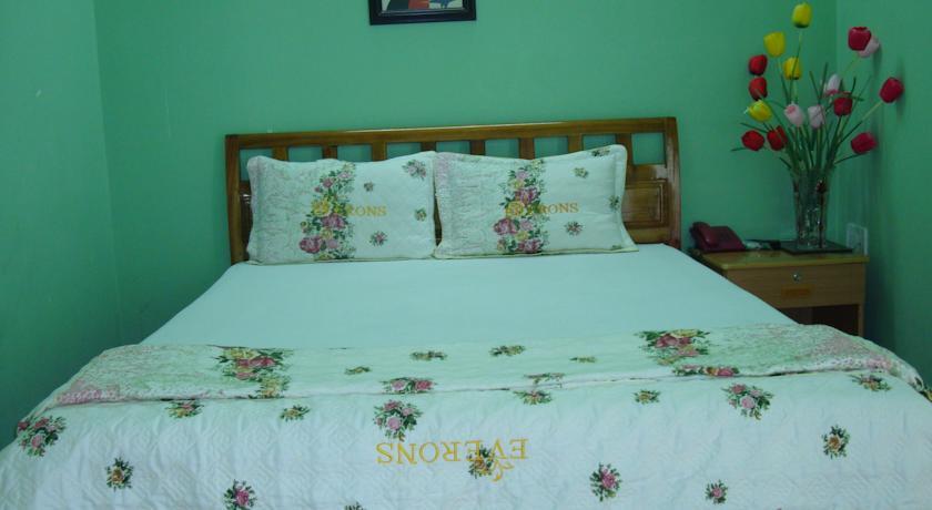Khách sạn Phú Mỹ