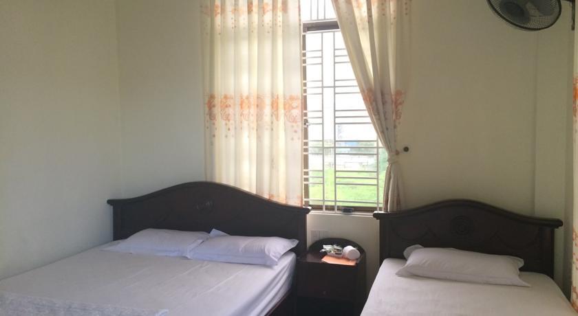 Phú Mỹ Khánh Guesthouse